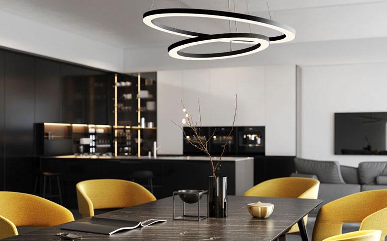 Lena Lighting stawia na współpracę z architektami oświetlenia