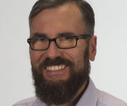 Jakub Tomczak ekspert innogy
