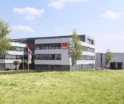 budynek firmy BEG