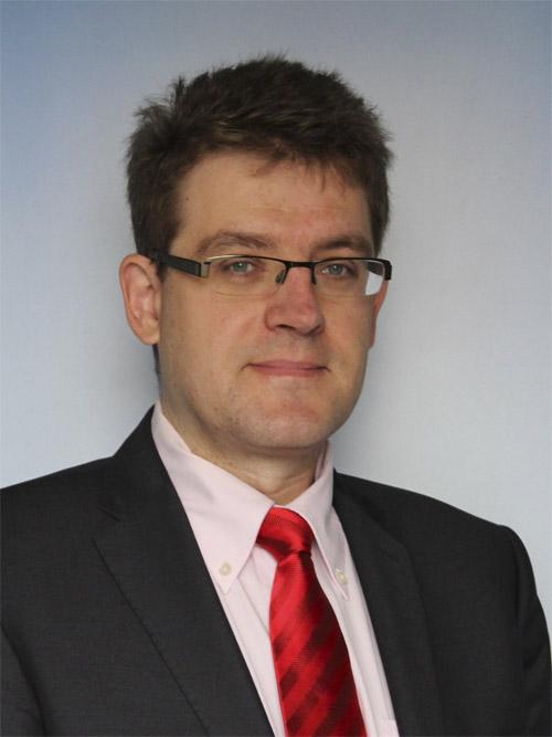 Maciej Piliński Fronius