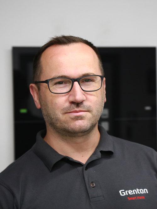 Marek Polit Grenton