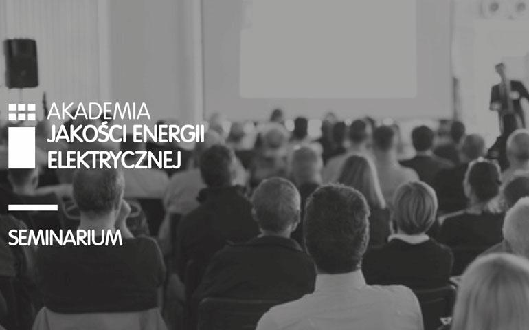 Akademia Jakości Energii Elektrycznej