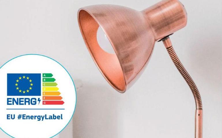 Nowa etykieta energetyczna dla sprzętu oświetleniowego