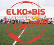 drużyny Elko-Bis Cup 2021