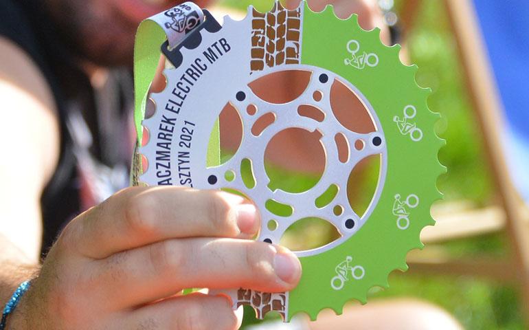 Rowerowe mistrzostwa branży elektrotechnicznej – FINAŁ Kaczmarek Electric MTB